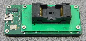 USB flash adapter